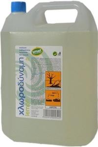 Product Χλωροδύναμη Smart Lemon 4Lt base image