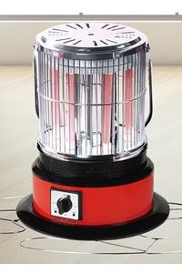 Product Θερμάστρα Χαλαζία 2000W Hualei HL-690 base image