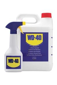 Product Αντισκωριακό Σπρέι WD-40 5Lt base image
