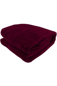 "Product Κουβέρτα ""MINK"" Μονόχρωμη 200x230cm base image"