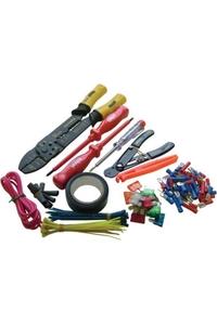 Product Σετ Ηλεκτρολογικά Εργαλεία Rolson 20800 base image