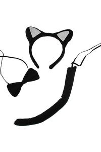 Product Σετ Γάτας Παιδικό base image