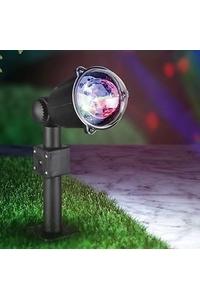 Product Προβολάκι Ρεύματος Με Εναλλαγή Χρωμάτων Hi 70300 base image
