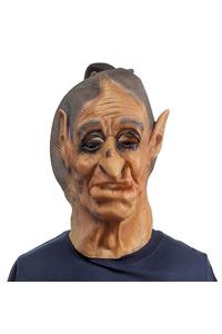 Product Αποκριάτικη Μάσκα Γριά Μάγισσα base image