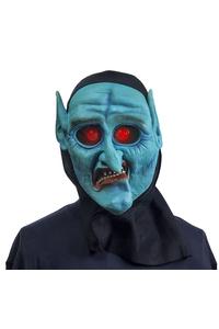 Product Αποκριάτικη Μάσκα Τρόμου Με Φώτα Σε 3 Σχέδια base image