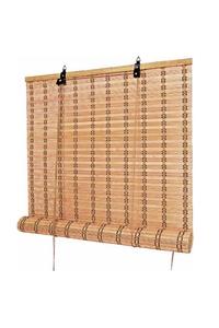 Product Κουρτίνα Μπαμπού 90x180cm base image
