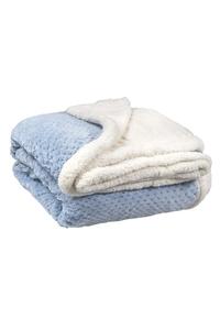 "Product Κουβέρτα Προβατάκι ""Άρκτος"" Σε Διάφορα Χρώματα base image"