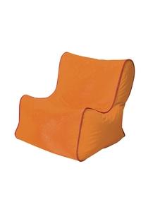 Product Κάθισμα Poof Jolly Πορτοκαλί base image