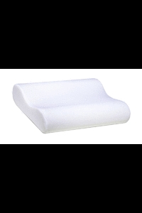 Product Μαξιλάρι Ύπνου Ορθοπεδικό 60x35cm Quiet Night O-57473 base image