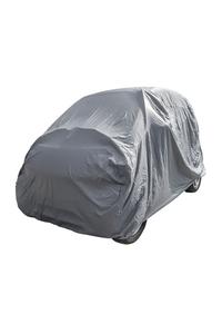 Product Κουκούλα Αυτοκινήτου Αδιάβροχη Smart Streetwize DI-SMART base image