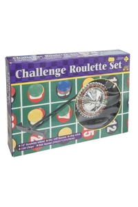 Product Επιτραπέζιο Ρουλέτα 09264 base image