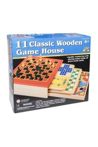 Product Παιχνίδια Κλασσικά 11 Τεμάχια 09458 base image