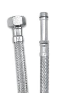 Product Σπιράλ Λουτρού Inox Monoforo Β.Τ. Για Μπαταρίες Αναμεικτικές base image