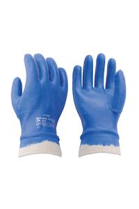 "Product Γάντια Νιτριλίου Με Λάστιχο ""Pulax"" Νο 9 base image"