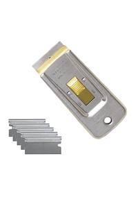 "Product Ξύστρα Διακόσμησης Μεταλλική Με 5 Λεπίδες ""Stanley"" base image"