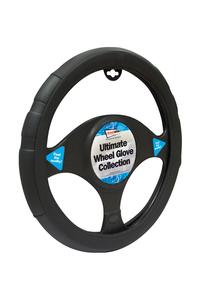 Product Κάλυμμα Τιμονιού Μαύρο Extra Comfort Grip Streetwize SWWG7 base image