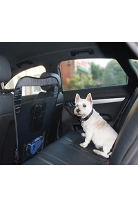 Product Διαχωριστικό Αυτοκινήτου Για Κατοικίδια Streetwize SWPET4 base image