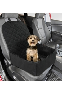 Product Κάθισμα Σκύλου Αυτοκινήτου 2 Σε 1 Streetwize SWPET9 base image