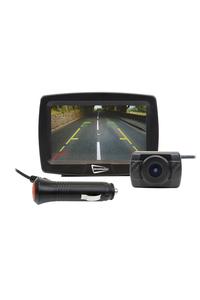 "Product Σύστημα Οπισθοπορείας 4.3"" Ασύρματο Streetwize SWRC4 base image"