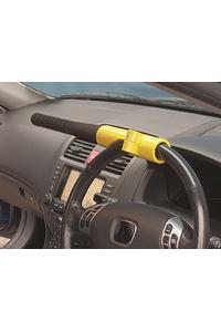 Product Μπαστούνι Αντικλεπτικό Τιμονιού Streetwize SWBBL base image