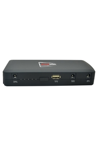 Product Εκκινητής Μπαταρίας - Powerbank 14000mAh Streetwize SWPB1 base image