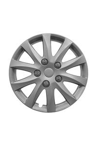 "Product Τάσια Αυτοκινήτου 14"" Ασημί Streetwize SWUX101 base image"