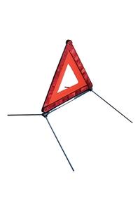 Product Τρίγωνο Προειδοποιητικό Πτυσσόμενο Roadster 81388C base image