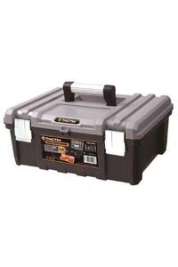 "Product Εργαλειοθήκη Πλαστική Ηλεκτρικών Εργαλείων 16,5"" Tactix 320332 base image"