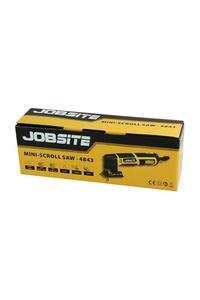 Product Σέγα Μίνι Ηλεκτρική 75W Jobsite 4843 base image