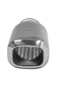 Product Άκρο Εξάτμισης (Μπούκα) Inox 85-65mm Guard 003247 base image