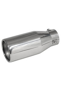Product Άκρο Εξάτμισης (Μπούκα) Inox Φ90-60mm Guard 003250 base image