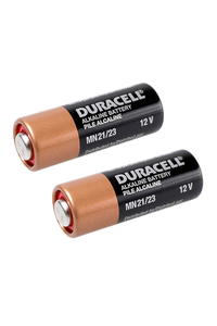 Product Μπαταρίες Duracell Αλκαλικές MN21/23 Σετ 2 τεμ. base image