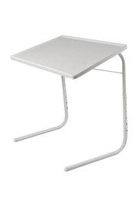 Product Τραπεζάκι Πτυσσόμενο Πλαστικό Με Μεταλλικά Πόδια Table-Mate II base image