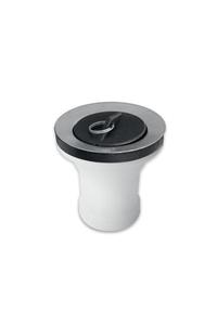 Product Βαλβίδα Νεροχύτοη Με Τάπα Χρωμέ Viospiral base image