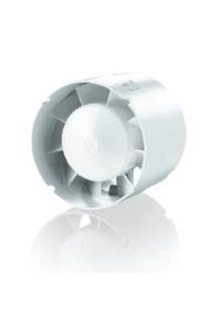 Product Ανεμιστήρας Eξαερισμού Μπάνιου Στρόγγυλος ø125mm base image