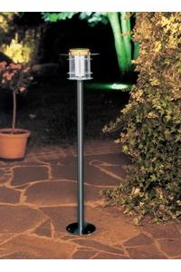 Product Ηλιακό Φωτιστικό Lugano 2Led base image