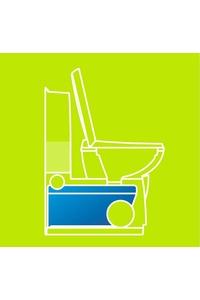 """Product Σκόνη Χημικής Τουαλέτας Σε Σακουλάκια """"Aqua Kem Sachets"""" base image"""