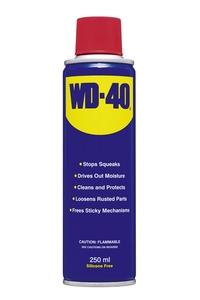 Product Αντισκωριακό Σπρέι WD-40 250ml base image
