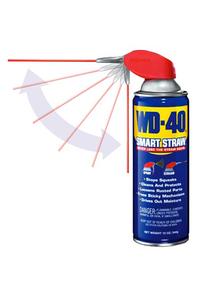 Product Αντισκωριακό Σπρέι WD-40 Smart Straw 330ml (300+30ml) base image