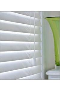 Product Στόρι Ξύλινο 120x160cm Λευκό  base image
