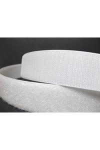 Product Ταινία Αυτοκόλλητη Velcro Λευκή 150x2cm OEM 24241 base image