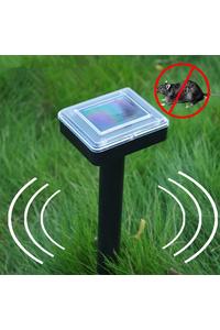 Product Απωθητικό Τρωκτικών Ηλιακό Guard n Care base image