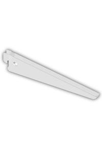 Product Βραχίονας Ραφιού Element ES Σχήμα U Λευκός 37cm base image