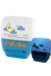 Product Ρολόι - Ξυπνητήρι με Μελωδίες base image