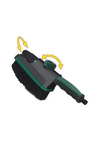 Product Βούρτσα Με Ακροφύσιο Ψεκασμού Aifa 8092 base image